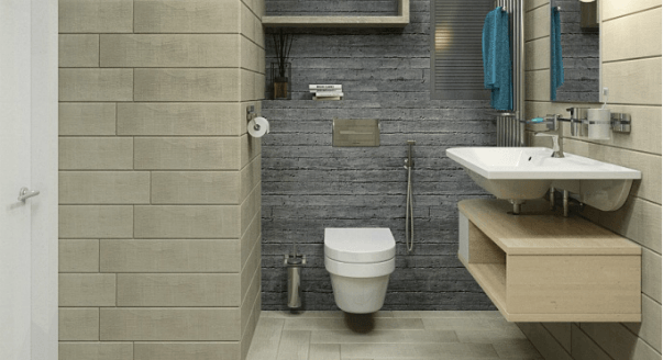 Ремонт туалета в СПб
