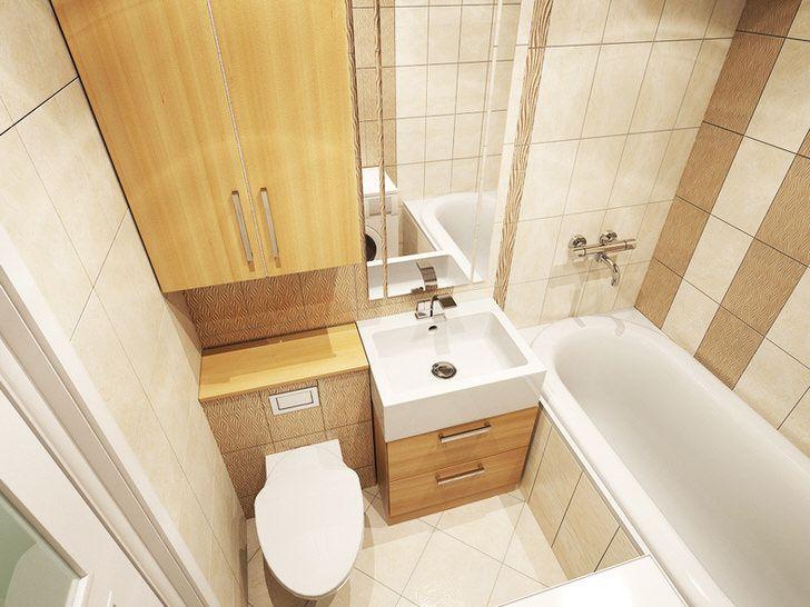 Ремонт туалета в корабле в СПб